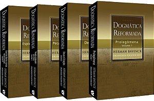 Dogmática reformada / Herman Bavinck