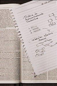 Prática do Aconselhamento Redentivo / Wadislau Gomes