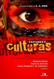 Costumes e Culturas / Bárbara Burns e outros
