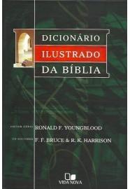 Dicionário ilustrado da Bíblia / Ronald F. Youngblood