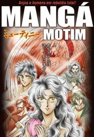 Mangá Motim – Em português / Next, Editora responsável
