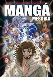 Mangá Messias – Em português / Next, Editora responsável