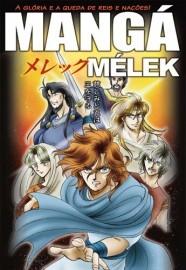 Mangá Mélek – Em português / Next, Editora responsável