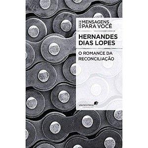 Romance Da Reconciliacao / Hernandes Lopes