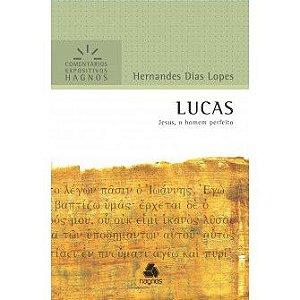 Lucas Comentarios Expositivos / Hernandes Lopes