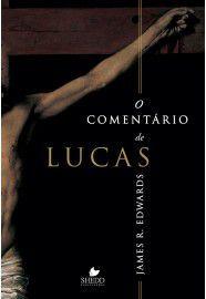 O Comentário de Lucas / James Edwards