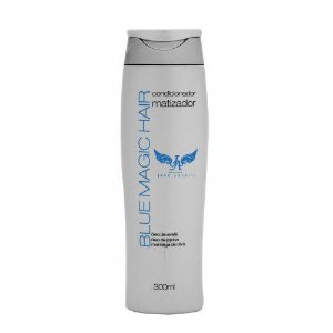 COND. BLUE MAGIC HAIR 300 ML
