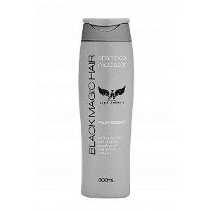 SHAMPOO BLACK MAGIC HAIR 300 ml
