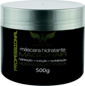 MÁSCARA HIDRATANTE 500g