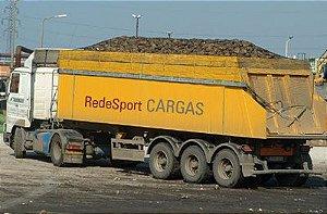 Rede para Carrocerias (Proteção da carga)
