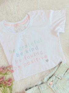 T-SHIRT COLORS - BE LOVING