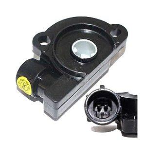 Sensor de posição borboleta Lifan 320/620/530/Chery Face/S18