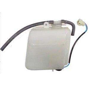 Reservatório de água do radiador Topic