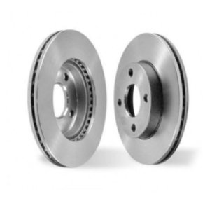 Disco de freio s/cubo Nissan March 1.0 1.6/Versa 1.6 - MDS