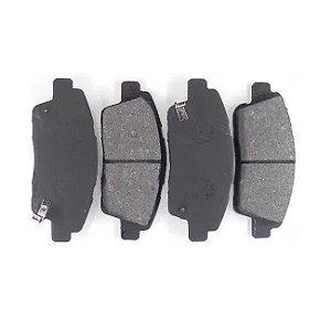 Pastilha de freio Dianteira Hyundai Hb20 1.6 20/