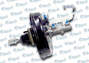 Cilindro mestre de freio C/ Servo Freio Jac J-2