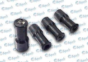 Kit De Supressor Da Bobina S-309 Jac J2,J3,J5,T5 E T40