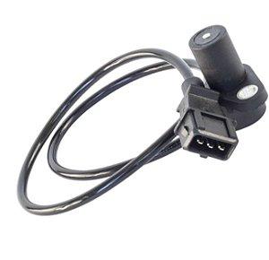 Sensor de rotação Chery Tiggo, Cielo , Face,Rely