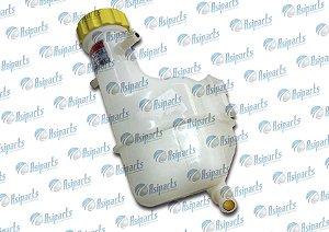 Reservatório de água do radiador Chery QQ