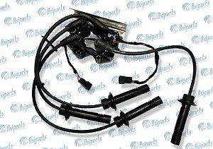 Kit bobina de ignição adaptada Rely Van/Pickup