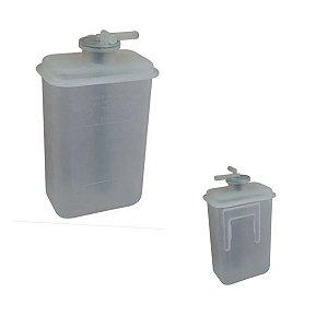 Reservatório de água do radiador Rely Pick-up