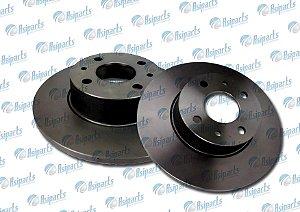 Disco de freio traseiro Hyundai I30 1.6/1.8 /Elantra 1.8/2.0