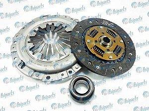 Kit de embreagem Hyundai Atos Prime 98> Kia Picanto até 10