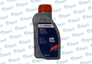 Fluido de freio DOT 4 Bosch