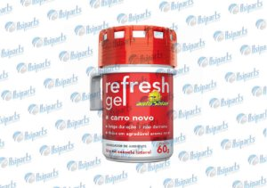 GEL CARRO NOVO AUTOSHINE 60G