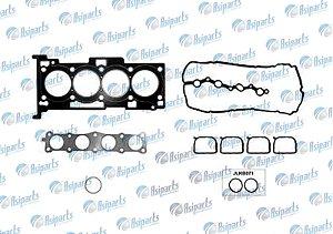 Jogo de juntas completo s/retentor Hyundai Tucson/ IX35/ Sonata/ Kia Sportage 2.0 16V