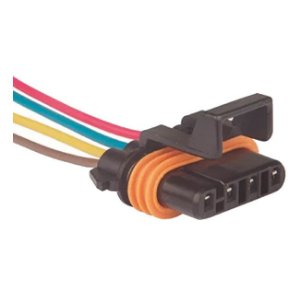 Plug chicote sonda lambda J2/J3/J6/Chery/Towner/320/Topic