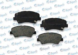 Pastilha de freio dianteira hyundai I30/ Elantra /Santa /Sorento /All New Cerato - SYL5264