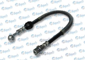 Flexível freio traseiro Chery QQ 11/13 (250mm)-L.FLEX-88006