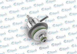 Regulador pressão ajustável sist.bosch Towner/ Chana/ Effa/ Ssangyong/ Chery Cielo