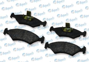 Pastilha de freio diant Ford Escort/ Courier/ Ka- SYL1230