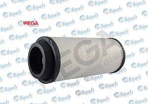 Filtro de Ar SsangYong Actyon 2.0 16V Diesel