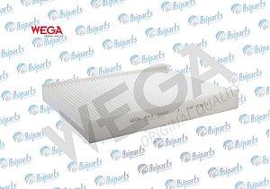 Filtro de ar condicionado Hyundai Vera Cruz 3.8 V6 07/08