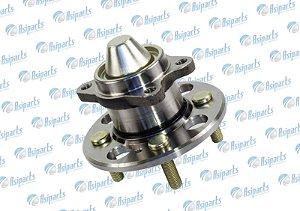 Cubo de roda traseira Kia Picanto 1.0 09/11 s/abs - E-Klass B5274