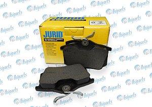 Pastilha de freio traseira Peugeot 307/ Citroen C4/ Volkswagen Golf HQJ-2085