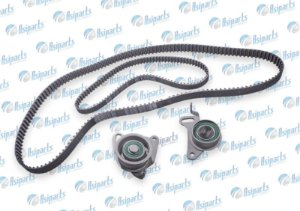 Kit correia dentada Hyundai HR/ Mitsubishi L200 2.5 - Contitech CT500K1