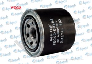Filtro de óleo L200 2.4 Flex/L200 Triton 3.5/L200 Triton3.5