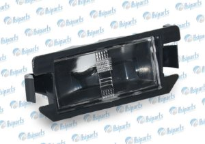 Lanterna placa direita Hyundai HB20 15/... - DSC