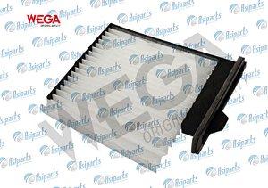 Filtro de ar condicionado Nissan Livinia/ Tiida - WEGA