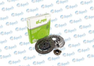 Kit embreagem Honda Civic 1.6 92/00 1.7 00/06 (Elper)
