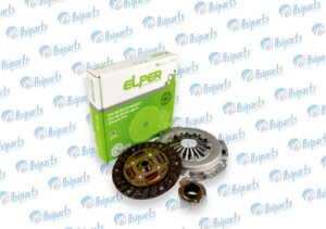 Kit de embreagem Honda Fit 1.4 04/08 (Elper)