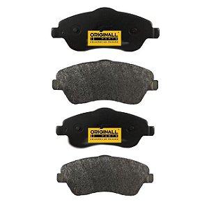Pastilha de freio diant Chevrolet Corsa/Montana/Agile/Celta