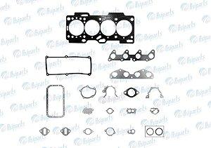 Jogo de juntas completo s/retentor Kia Picanto/ Hyundai Atos Prime 1.0 G4HE / 1.1 G4HG