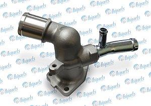 Conjunto válvula termostática Hyundai Atos Prime 1.0/ Kia Picanto 1.0/1.1