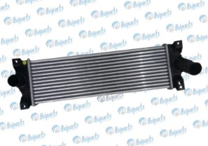 Intercooler Ssangyong New Actyon e Kyron
