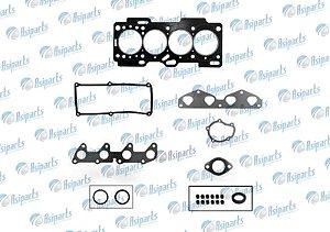 Jogo de junta superior c/retentor Kia Picanto/ Hyundai Atos Prime 1.1 12V